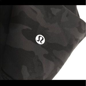lululemon athletica Pants - 🍋  Camo Lululemon Wunder Under Leggings